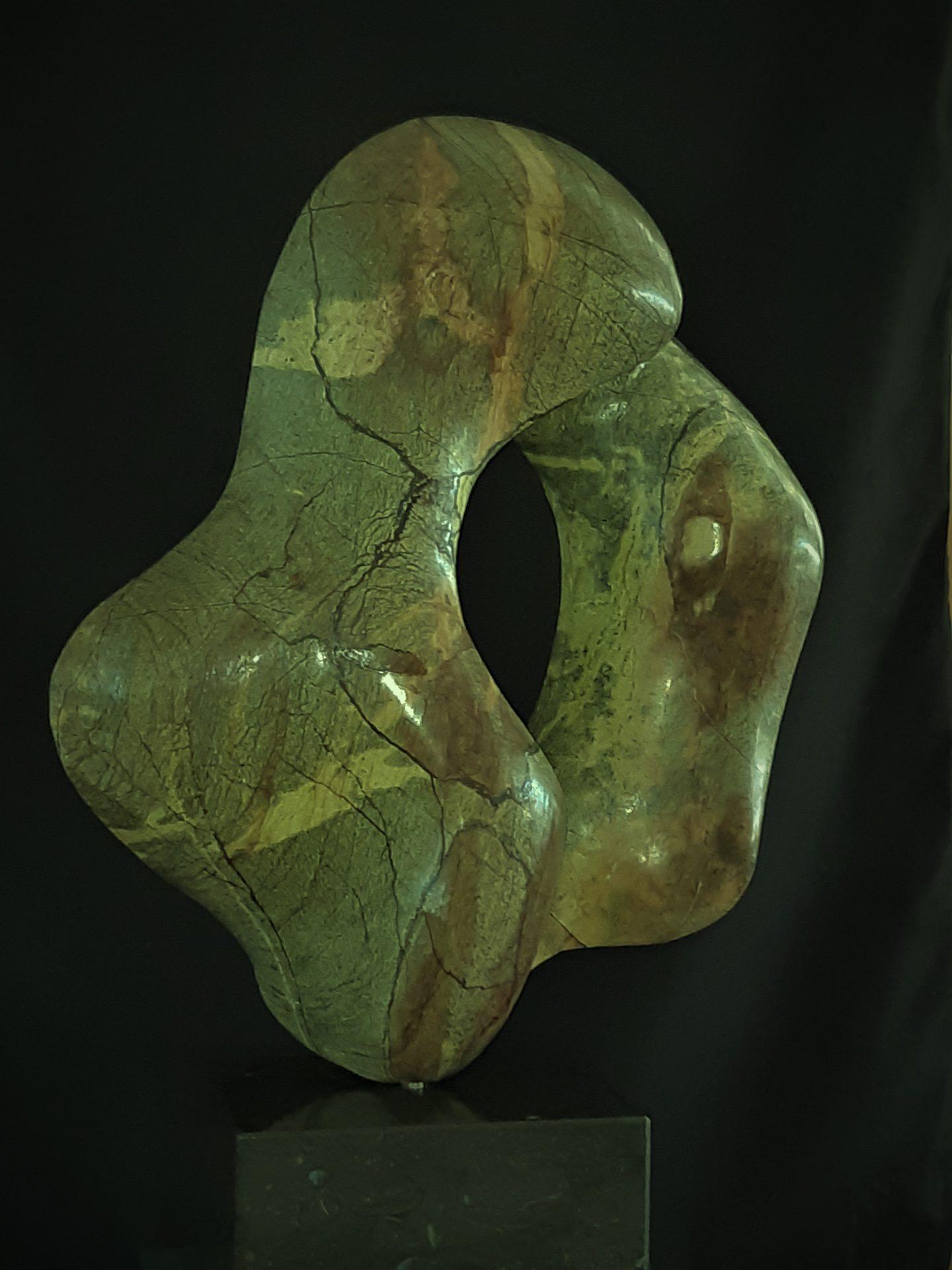 leopardstone